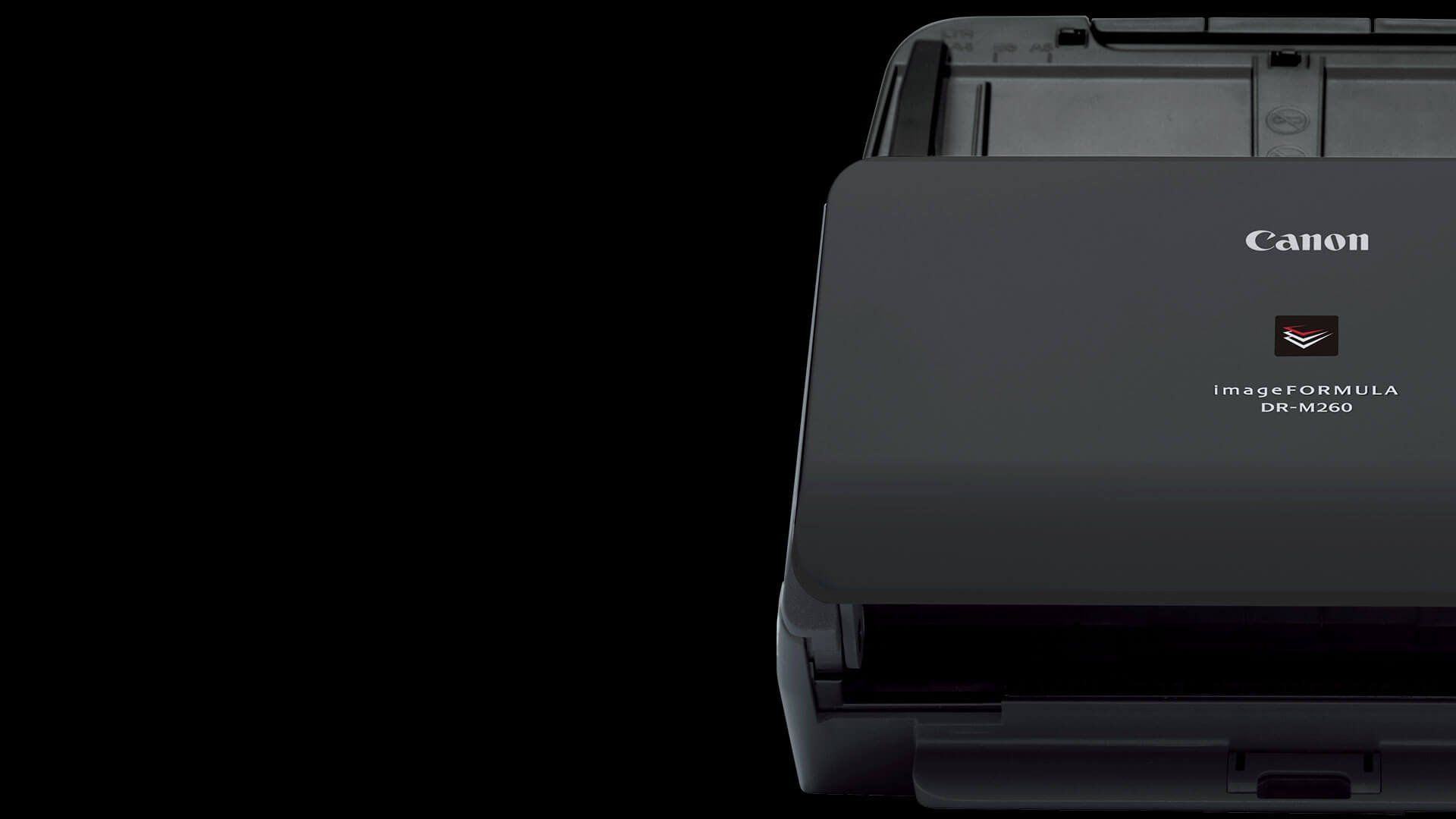 imageFORMULA DR-M260 - Scanners for Home & Office - Canon Ireland